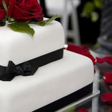 TechTiger: Online Portfolio entry - Avanti Cakes. Web Design Portfolio.