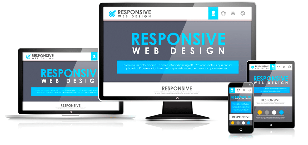 TechTiger: Responsive Website Design Perth